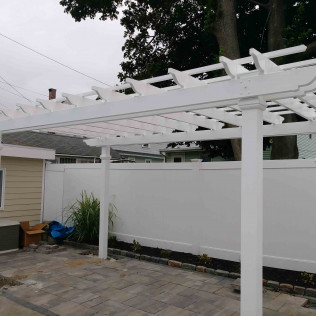 privacy fence installation weymouth ma
