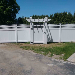 fence repair services weymouth ma